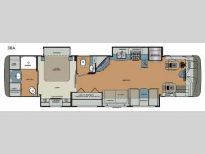 Berkshire 38A Floorplan Image