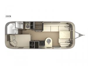 International Signature 23CB Floorplan Image
