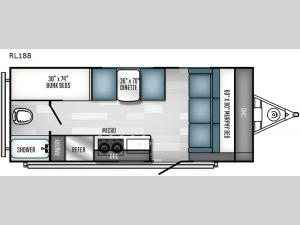 Real-Lite Mini RL188 Floorplan Image