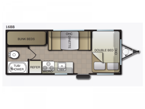 Econ 16BB Floorplan Image