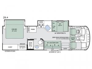 ACE 29.4 Floorplan Image