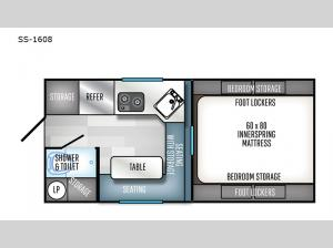 Real-Lite SS-1608 Floorplan Image