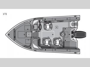 Explorer 172 Floorplan Image