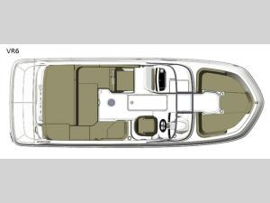 VR Series VR6 Floorplan Image