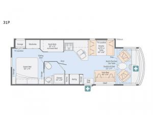 Intent 31P Floorplan Image