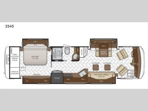 New Aire 3545 Floorplan Image