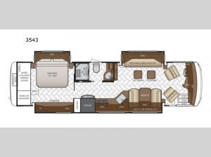 New Aire 3543 Floorplan Image