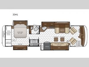 New Aire 3341 Floorplan Image