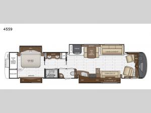 Essex 4559 Floorplan Image