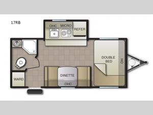 Econ 17RB Floorplan Image