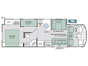 ACE 30.2 Floorplan Image