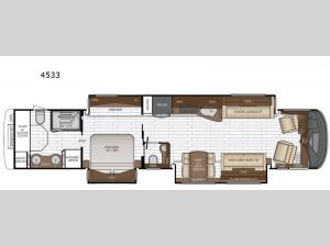 Essex 4533 Floorplan Image