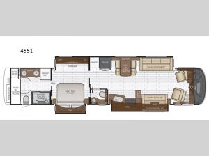 Essex 4551 Floorplan Image