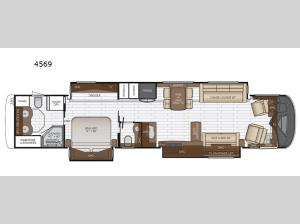 Essex 4569 Floorplan Image