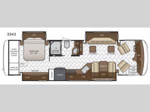 New Aire 3343 Floorplan Image