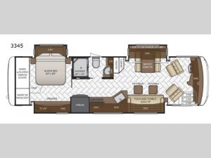 New Aire 3345 Floorplan Image