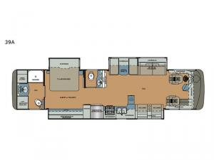 Berkshire 39A Floorplan Image