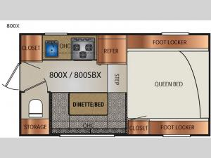 Extended Stay 800X Floorplan Image