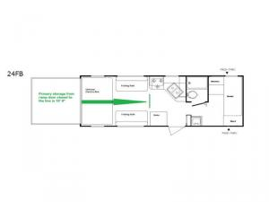 RPM 24FB Floorplan Image