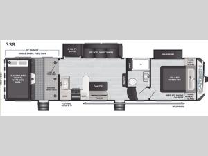 Carbon 338 Floorplan Image