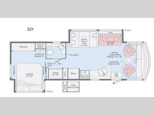 Vista 32Y Floorplan Image