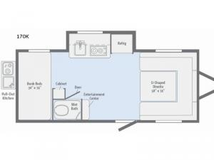 Minnie Drop 170K Floorplan Image