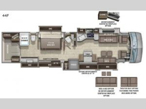 Anthem 44F Floorplan Image