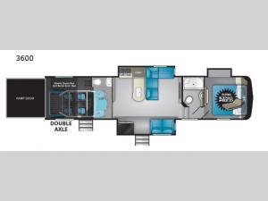 Cyclone 3600 Floorplan Image