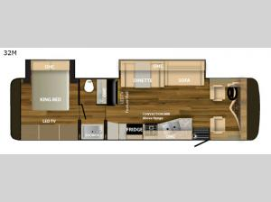 Maybach 32M Floorplan Image