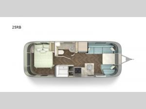 International 25RB Floorplan Image
