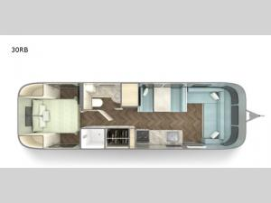 International 30RB Floorplan Image