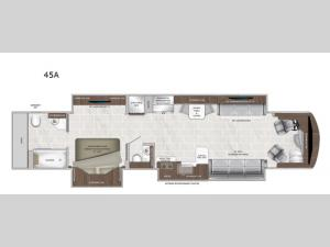 DREAM 45A Floorplan Image