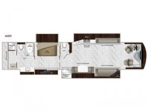 Signature 44M Floorplan Image