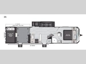 Carbon 35 Floorplan Image