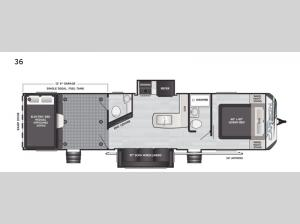 Carbon 36 Floorplan Image