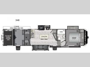 Carbon 348 Floorplan Image