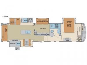 Columbus 1492 378MB Floorplan Image