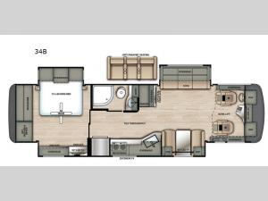 Berkshire 34B Floorplan Image