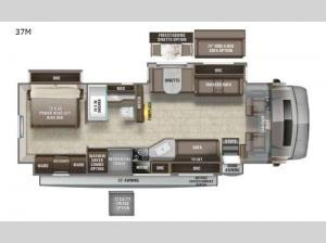 Accolade 37M Floorplan Image