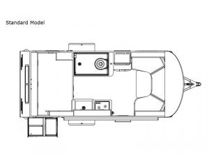 Sol Standard Model Floorplan Image