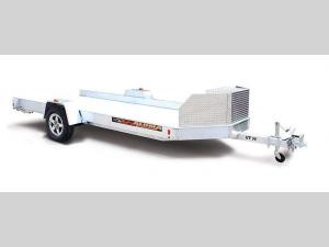 ATV UTV Trailers UT14 Floorplan Image
