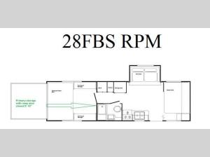 Riverside 28FBS RPM Floorplan Image
