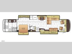 Mountain Aire 4503 Floorplan Image