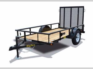 Single Axle 30SA 35SA Floorplan Image