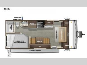 Autumn Ridge 20MB Floorplan Image