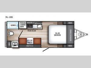 Real-Lite Mini RL-180 Floorplan Image
