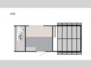 Sunray 109E Floorplan Image