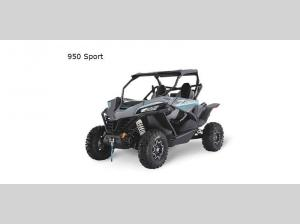 ZForce 950 Sport Floorplan Image