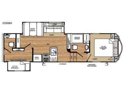 Floorplan Title