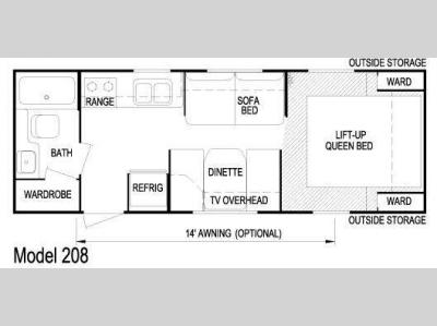 layton rv floor plans together with tower further  on millennium floor plans m